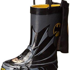 Western Chief Kids Waterproof D.C. Comics Character Rain Boots