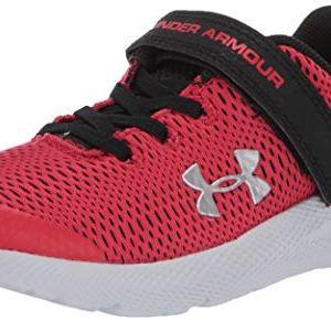 Under Armour Unisex Child Pre School Pursuit 2 Alternative Closure Sneaker