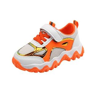 Toddler Baby Girl's Boys Sneakers Mesh Breathable