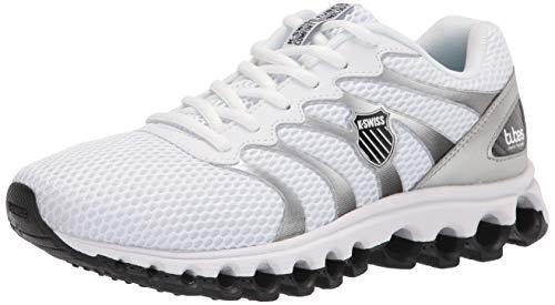K-Swiss mens Tubes Scorch Training Shoe Sneaker