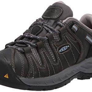 Utility Women's Flint 2 Low Soft Toe Non Slip Work Shoes