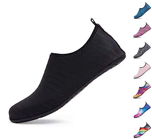 Water Shoes Barefoot Quick-Dry Aqua Yoga Socks