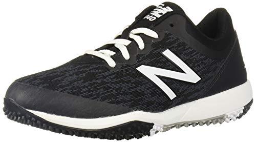 New Balance mens 4040 V5 Turf Baseball Shoe
