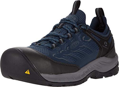 KEEN Utility Women's Flint 2 Sport Low Composite Toe Work Shoe