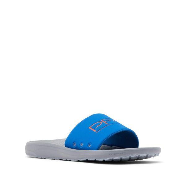 Columbia Men's Yachtrocker PFG Slide Sport Sandal