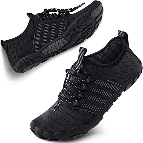 SAYOLA Water Shoes Mens Womens Quick Dry Sports