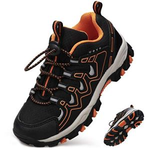 UOVO Boys Shoes Boys Tennis Running Sneakers