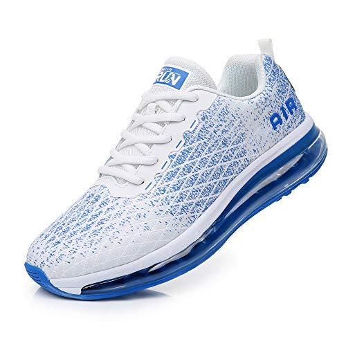 Azooken Mens Tennis Racquet Footwear Sports Shoes