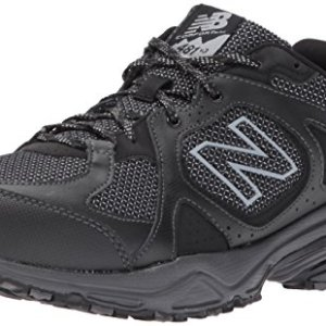New Balance mens V3 Trail Running Shoe