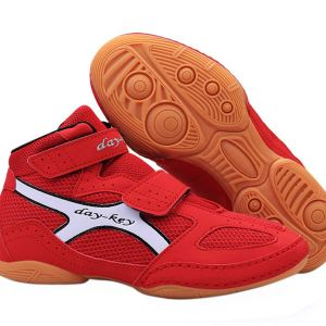 Day Key Lightweight Wrestling Shoes for Kids