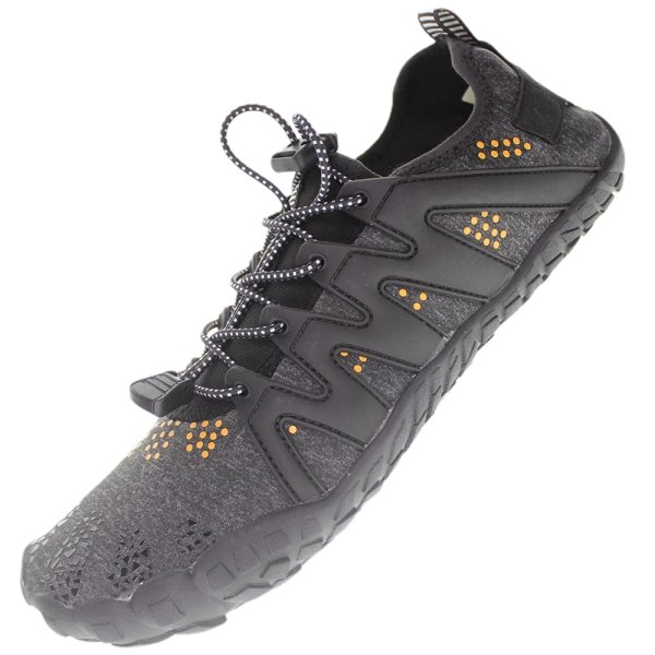 INFMETRY Womens Mens Wide Barefoot Water Shoes
