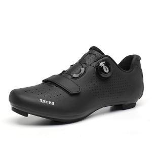 Scurtain Mens Road Bike Cycling Shoes Racing