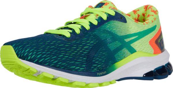 MAKO Blue ASICS Men's Running Shoes