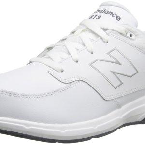 New Balance Men's V1 Lace-Up Walking Shoe