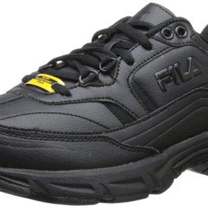 Fila Women's Memory Workshift Cross-Training Shoe