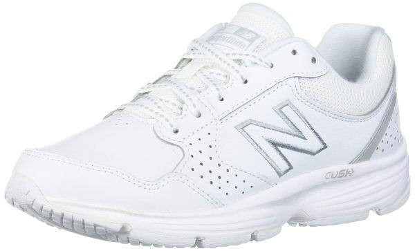 New Balance womens V1 Walking Shoe