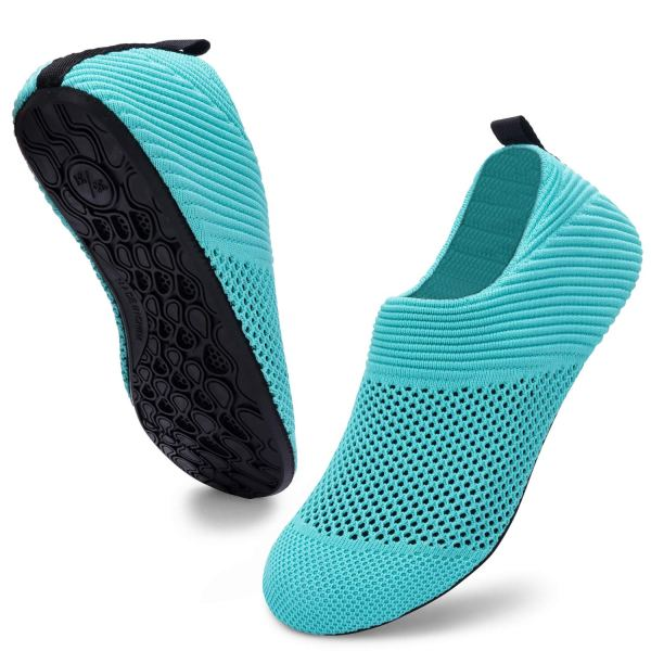 ANLUKE Water Shoes for Womens Mens Barefoot