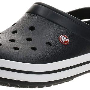 Crocs Men's and Women's Crocband Clog