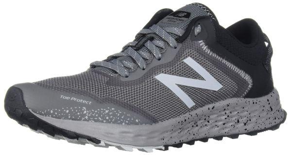 New Balance Men's Fresh Foam Arishi V1 Trail Running Shoe