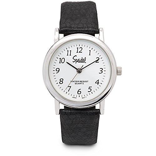 Speidel Watches Men's 60331900 Classic Analog Watch