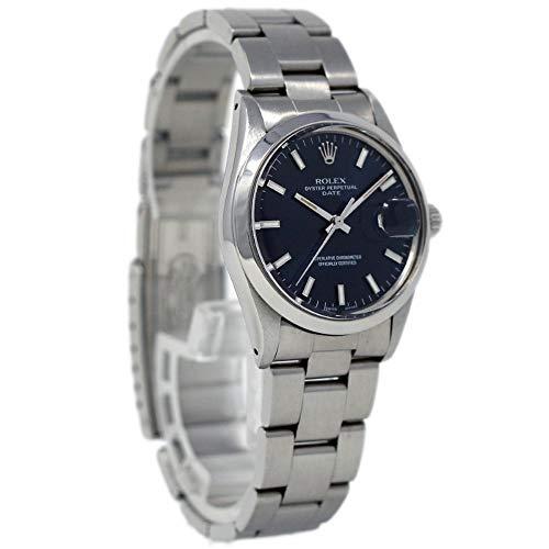 Rolex Date Swiss-Automatic Female Watch