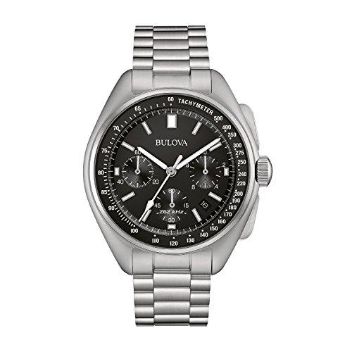 Bulova Men's Lunar Pilot Chronograph Watch