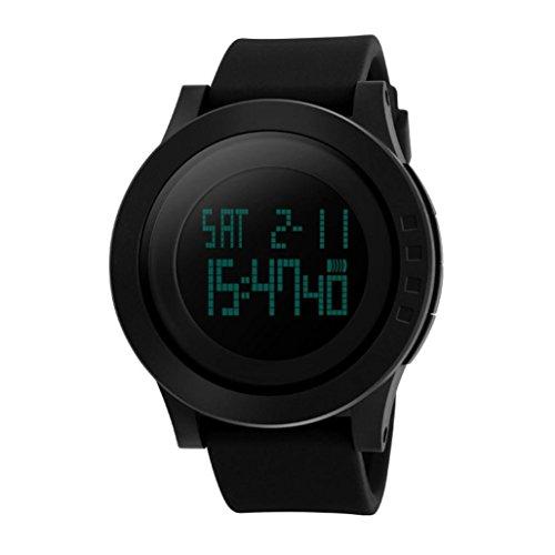 Men Watches,SMTSMT Men's Digital Army Military Quartz Sport Wrist watch