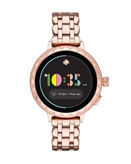 Kate Spade New York Women's Touchscreen smartwatch Watch