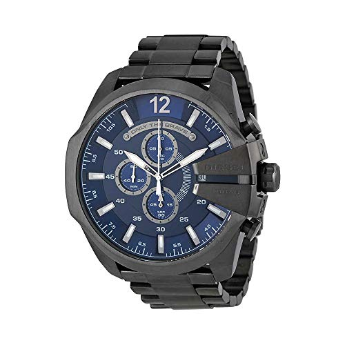 Diesel Men's Chief Series' Quartz Stainless Steel Casual Watch