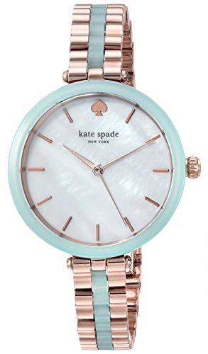 kate spade new york Women's Holland Quartz Watch