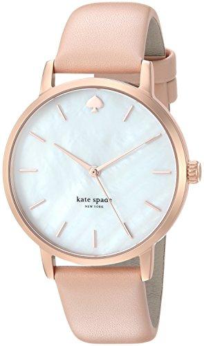 kate spade new york Women's Analog-Quartz Watch