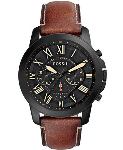 Fossil Men's Stainless Steel Analog-Quartz Watch