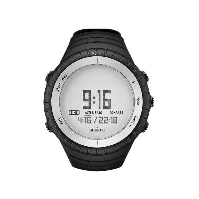Suunto Glacier Gray Core Watch