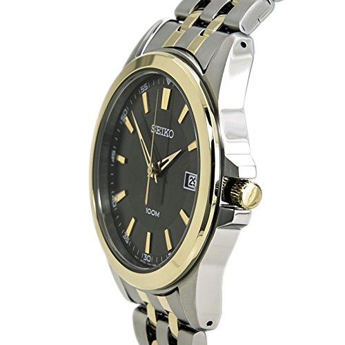 Seiko Bracelet Men's Quartz Watch SGEG90 Seiko Bracelet Men's Quartz Watch SGEG90