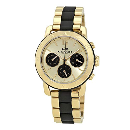 COACH Women's Legacy Sport Gold One Size