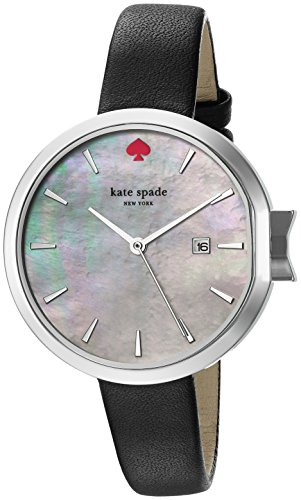 kate spade new york Women's Park Row Analog Display Watch