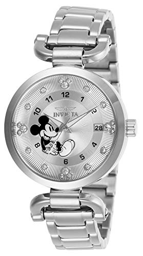 Invicta Disney Limited Edition Mickey Mouse Ladies Watch