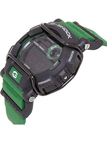 GD-400-3DR Casio Wristwatch