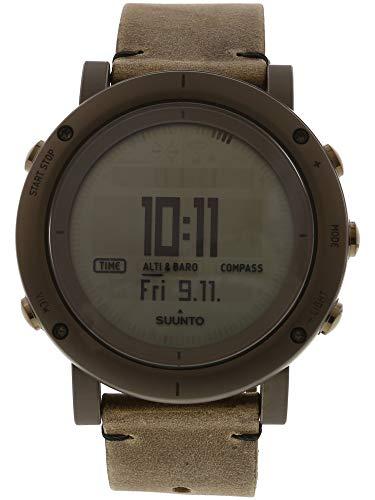 Suunto Essential Steel Color watch SS021216000