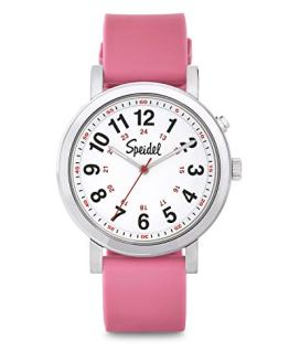 Speidel Scrub Glow Watch for Medical Professionals