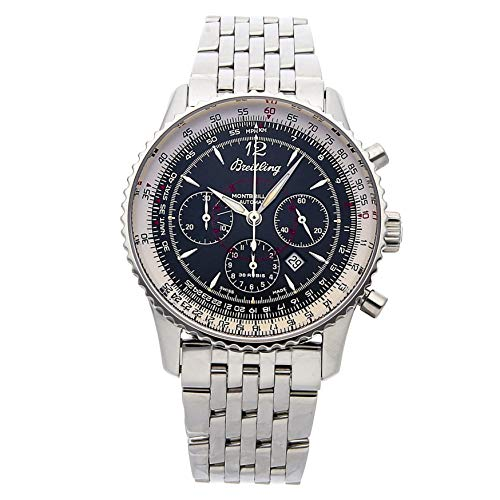 Breitling Navitimer Mechanical (Automatic) Black Dial Mens Watch