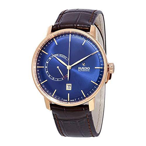Rado Coupole Classic Automatic Mens Watch