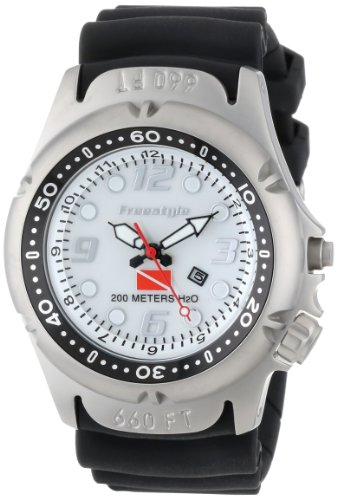 Freestyle Hammerhead White Unisex Watch