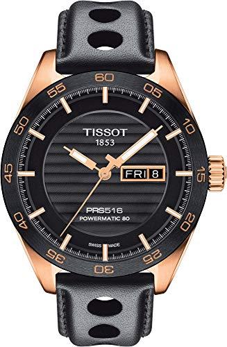 Tissot PRS 516 Automatic Mens Watch