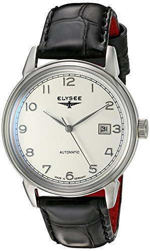 ELYSEE Men's Classic-Edition Analog Display Automatic Watch