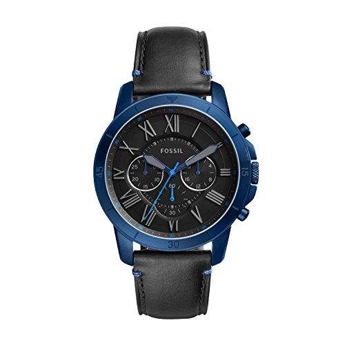 Fossil Men's Grant Sport Stainless Steel Quartz Watch