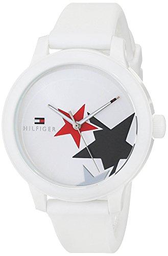 Tommy hilfiger ashley Womens quartz watch