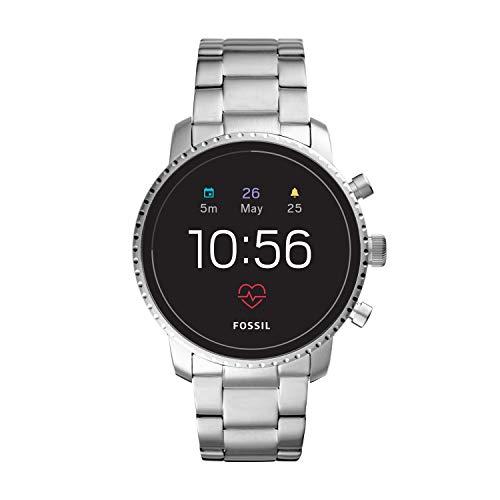 Fossil Men's Smartwatch Gen 4 Touchscreen Watch