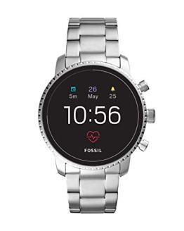 Fossil Men's Smartwatch Gen 4 Touchscreen Watch