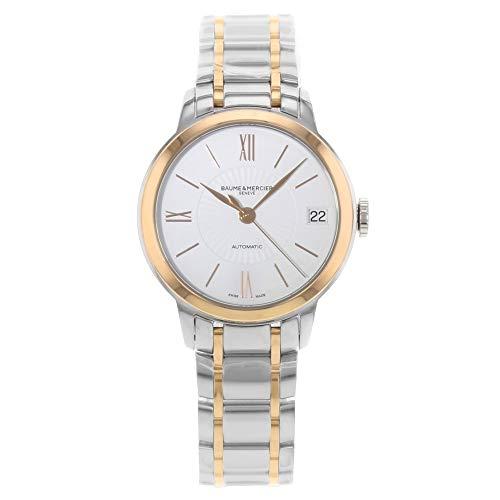 Baume & Mercier Classima Automatic-self-Wind Female Watch